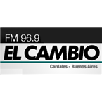 FM El Cambio Christian Contemporary