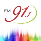 Rádio FM 91 Brazilian Popular