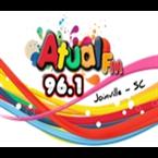 Rádio Atual FM Brazilian Popular