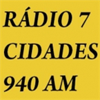 Radio AM 7 Cidades Brazilian Talk