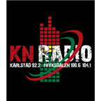 Karlstads Nya Radio Top 40/Pop