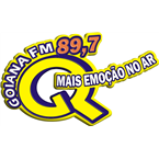 Rádio Goiana FM Brazilian Popular