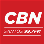Rádio CBN (Santos) National News