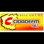Radio Cidade FM (Costa Rica) Brazilian Popular