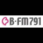 B-FM791 Japanese Talk