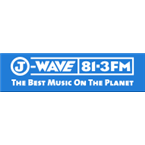 J-Wave Top 40/Pop