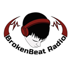 BrokenBeat Radio Variety