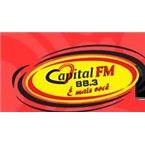 Rádio Capital FM Brazilian Popular
