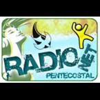 Rádio Pentecostal Net Pentecostal Talk