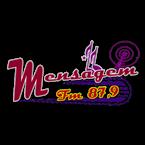 Rádio Mensagem FM Brazilian Popular