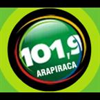 Rádio Pajuçara FM (Arapiraca) Brazilian Popular