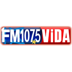 FM 107.5 Vida Top 40/Pop