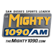 Mighty 1090 Sports Talk
