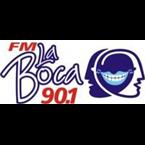 FM La Boca Spanish Music