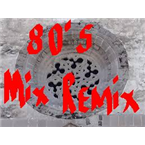 80`s Mix Remix