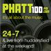 Phatt 100 FM