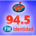 Identidad 94.5 FM Top 40/Pop