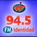 Identidad 94.5 FM Top 40/Pop