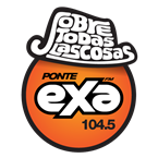 Exa FM 104.5 Celaya Top 40/Pop