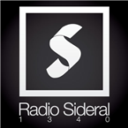 Radio Sideral Spanish Music