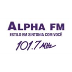 Rádio Alpha FM Adult Contemporary
