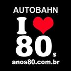 Radio Autobahn - Anos 80
