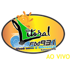 Rádio Litoral FM Brazilian Popular