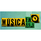 Rádio Música FM Brazilian Popular