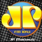 Rádio Jovem Pan FM (Manaus) Top 40/Pop