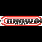Rádio Comunitária Anawin 106.3 FM Brazilian Music