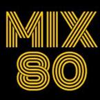Rádio MIX 80 Brazilian Popular