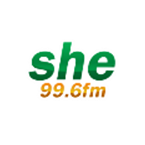 She Radio Top 40/Pop
