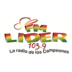 FM Lider 103.9 FM Spanish Music