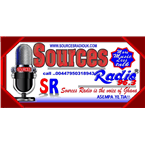 Sources Radio Variety