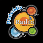 PoderMix Radio Mexican