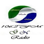 Gomeranorte Radio Variety