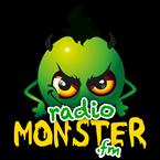 RadioMonster.FM - Dance Variety