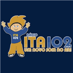 Rádio Ita 102 FM Brazilian Popular