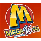 Rádio Mega 96 FM Sertanejo Pop