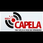 Rádio Capela FM Brazilian Popular