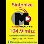 Rádio Mania de Mendes Community