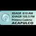 Radio Fórmula Acapulco News