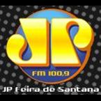 Radio Jovem Pan FM (Feira de Santana) Top 40/Pop