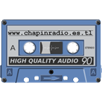 Chapinradio Pop Latino