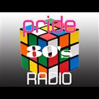 Pride Radio 80s 80`s
