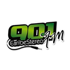 Caribe Stereo 90.1 Top 40/Pop