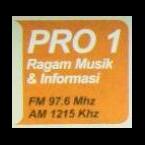 RRI Samarinda Pro 1 Reggae