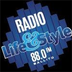 Radio Life & Style 88.0FM Adult Contemporary