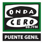 Onda Cero Puente Genil Spanish Talk