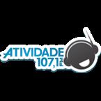 Rádio Atividade FM Sertanejo Pop